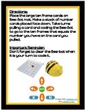 Bee-bot: Robot 10 Frames
