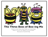 """Bee-ing Me"" Interactive Song Kit"