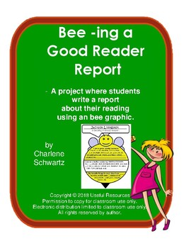 Bee -ing a Good Reader