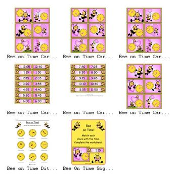 Bee on Time 2