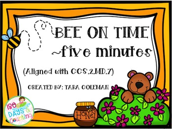 Bee on Time (5 minutes)