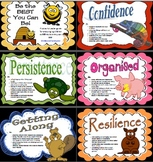 Charcter Building - 'Bee the Best You Can Bee' Program