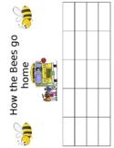 Bee theme How we go home