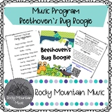 Bee-thoven's Bug Boogie Music Program