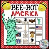 BeeBot American Symbols