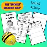BeeBot Arithmetic Activities