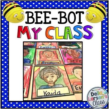 BeeBot  MY Class