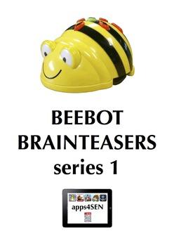 BeeBot Brainteasers series 1