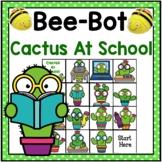 BeeBot Cactus School Supplies