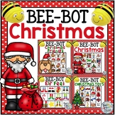 BeeBot Christmas BUNDLE