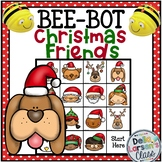 BeeBot Christmas Friends
