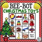 BeeBot Christmas Toys