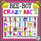 BeeBot Crazy Alphabet