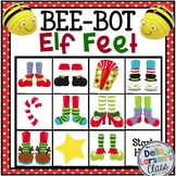 BeeBot Elf Feet