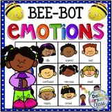 BeeBot Emotions