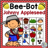BeeBot Johnny Appleseed