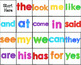 BeeBot Literacy Bundle