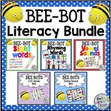 BeeBot Literacy Bundle