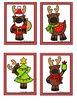 BeeBot Reindeer Games