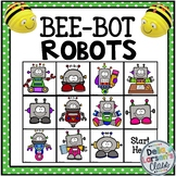 BeeBot Robots