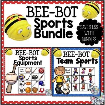 BeeBot Sports BUNDLE
