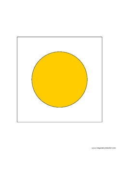 BeeBot Squares - Colors
