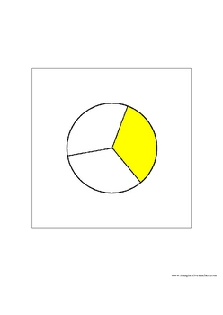 BeeBot Squares - Fractions