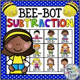 BeeBot Subtraction