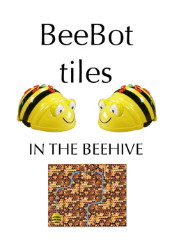 BeeBot tiles: In the Beehive