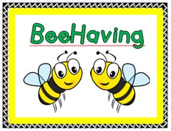 BeeHavior Management Chart