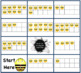 Beebot Maths - All Year Round Tens Frame