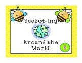 Beebot-ing (or Robot-ing) Around the World
