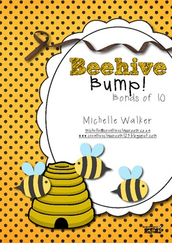 Beehive Bump! Bonds of 10