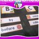 Beehive Classroom Decor Theme - Word Wall - Fry 1-300