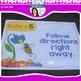 Beehive Classroom Theme - Editable Classroom Rules