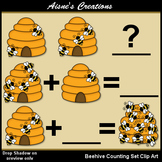 Beehive Counting Set
