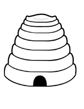 Beehive Foldable