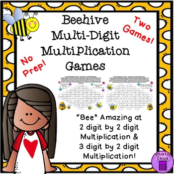 Multiplication - 2 Digits by 2 Digits | Math Playground