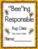 """Bee""ing Responsible"