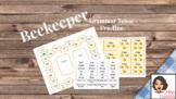 Beekeeper (Grammar Tense Game)
