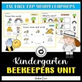Beekeepers Unit