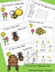 Bees Life Cycle, Math and Literacy, Science, Bee Themed Ac