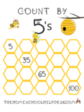 Bees And Plants Worksheet Pack FREE