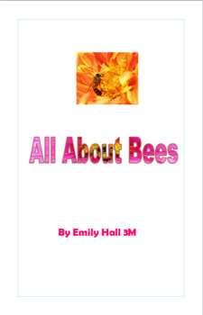 Bees, Bees and More Bees