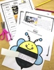 Differentiated Bees Reading Passages with Vocabulary & Comprehension