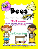 Bees - Mini Unit