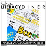 Bees Nonfiction - Kindergarten Interactive Read Aloud