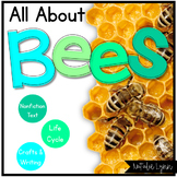 Bees Nonfiction Unit