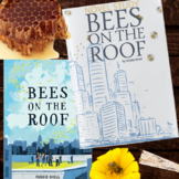 Bees On The Roof Novel Study - Distance Learning