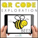 Bees QR Code Exploration